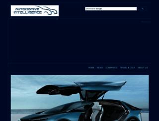 autointell.com screenshot