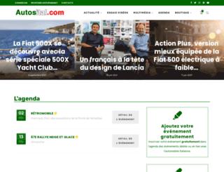 autoital.com screenshot
