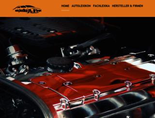 autolexikon.net screenshot