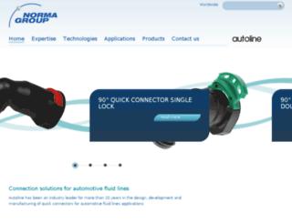 autoline.fr screenshot