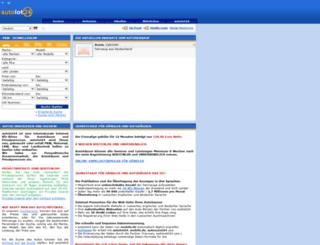 autolot24.de screenshot