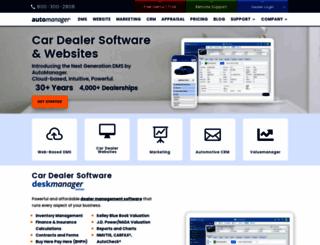 automanager.com screenshot