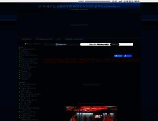 automatica.mex.tl screenshot