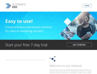 automaticceosystem.com screenshot