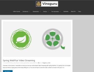 automationgurus.com screenshot