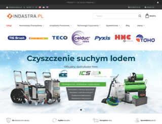 automatykasklep.com screenshot