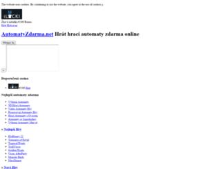 automatyzdarma.net screenshot
