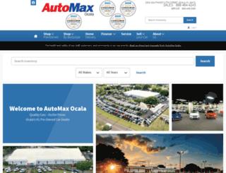automaxocala.com screenshot