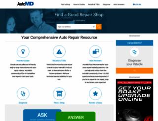 automd.com screenshot