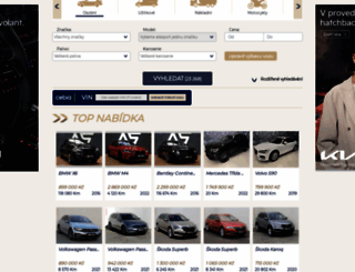 automodul.com screenshot