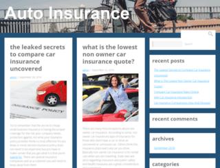 automotive-cars.com screenshot