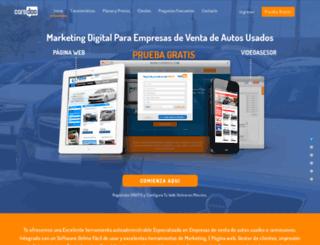 automotiveclub.carsdoo.com screenshot