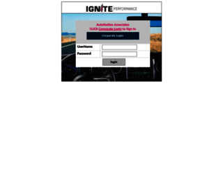 autonation.csod.com screenshot