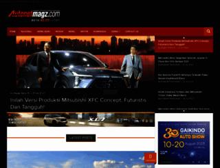 autonetmagz.com screenshot