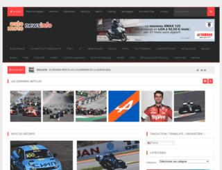 autonewsinfo.com screenshot