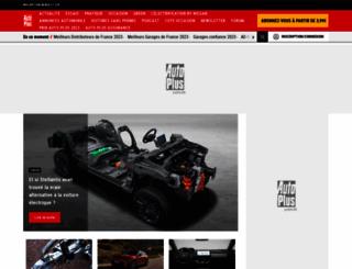 autoplus.fr screenshot