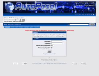 autopogo1.com screenshot