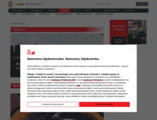 autoporadnik.pl screenshot