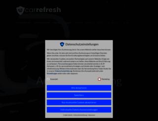 autoreinigung-innsbruck.at screenshot