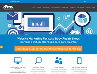 autorepairprofits.com screenshot