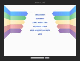 autorombo.eoptin.net screenshot