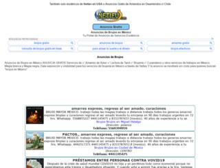 autos-aguascalientes.netiev.com.mx screenshot
