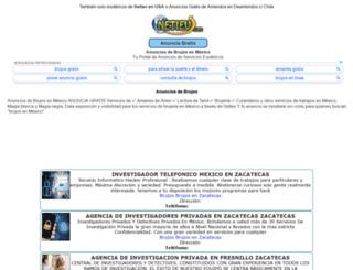 autos-jalisco.netiev.com.mx screenshot