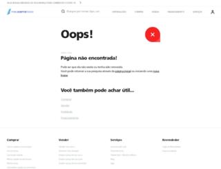 autoshoppingguarulhos.com.br screenshot