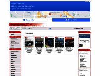autosieger.de screenshot