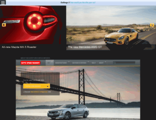 autospeedmarket.com screenshot