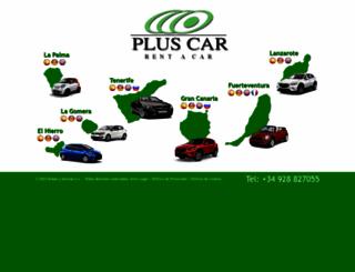 autospluscar.com screenshot