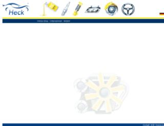 autoteile-ulm.de screenshot