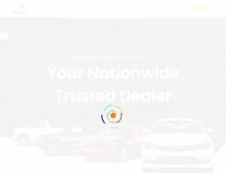 autotrade.com.ph screenshot
