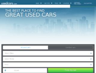 autotrader.dealix.com screenshot