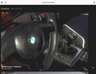 autoturisme.net screenshot