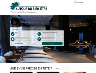 autourdubienetre.fr screenshot