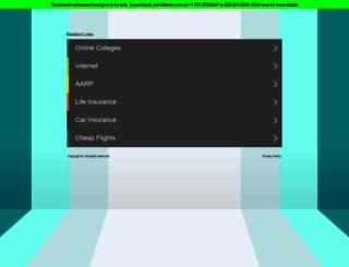 autoversicherung.im screenshot