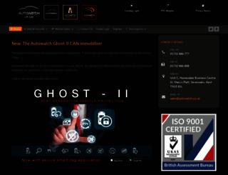 autowatch.co.uk screenshot