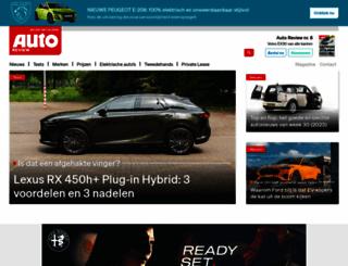 autowereld.com screenshot