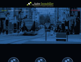 autreimmobilier.fr screenshot