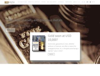 auvesta.com screenshot