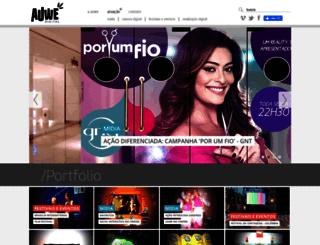 auwe.com screenshot