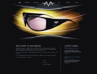 avabrazil.com screenshot