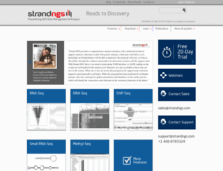 avadis-ngs.com screenshot
