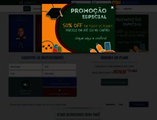 avagaeminha.com.br screenshot