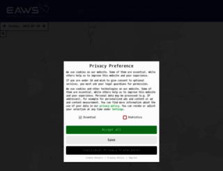 avalanches.org screenshot