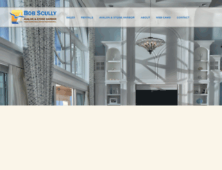 avalonsales.com screenshot