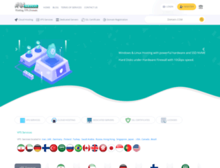 avanetco.com screenshot