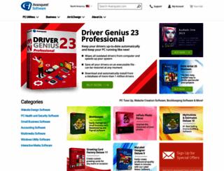 avanquest.com screenshot