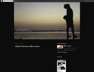 avatarisian.blogspot.com screenshot